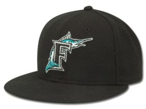 florida_marlins_cap
