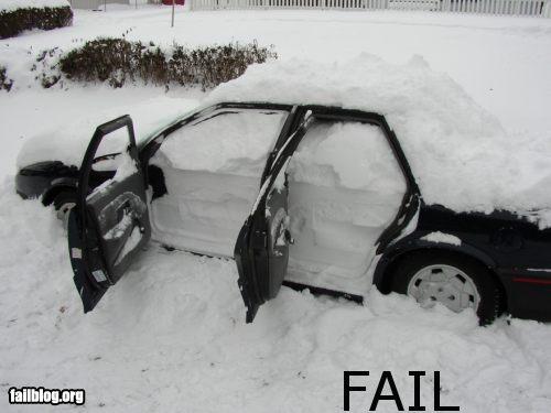 fail-owned-weatherseal-car-snow-fail