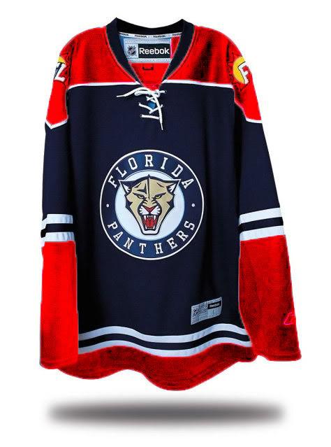 panthers third jersey