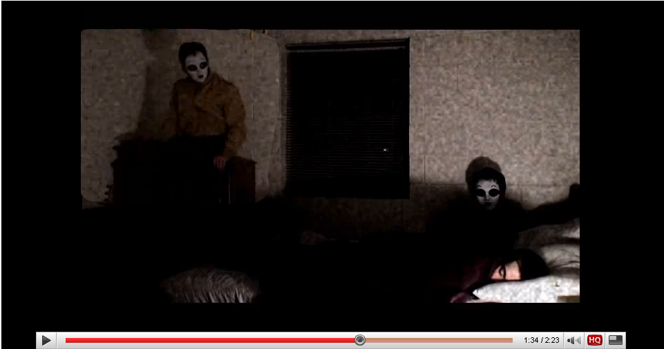 Slender Man Marble Hornets Sightings totheark | Impeccable ...