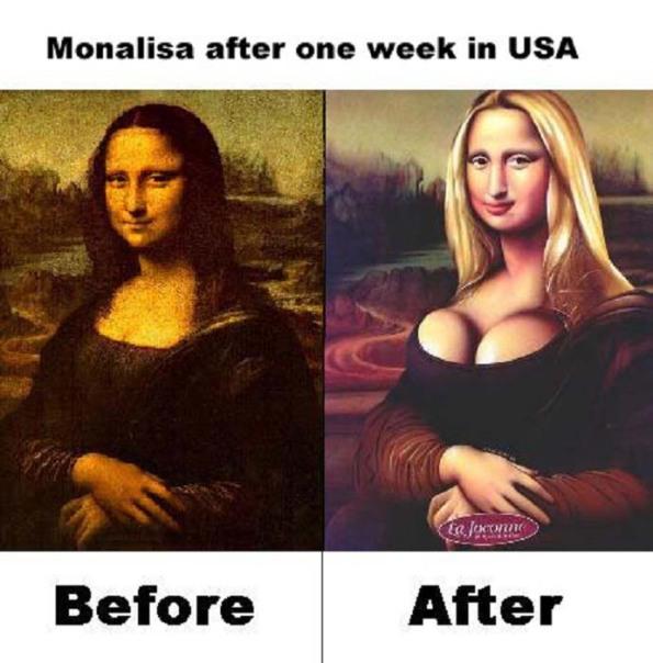 MonalisaUSA