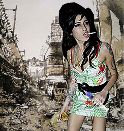 Post-Apoc-Amy-Winehouse